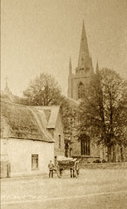 Swineshead History Lincolnshire Places Photo 8